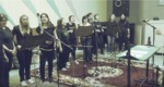 25.04.2015 - Choir in Studio -